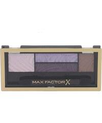 Max Factor Smokey Eye Drama Kit 1,8g Oční stíny W Paletka očních stínů a stínů na obočí - Odstín 04 Luxe Lilacs
