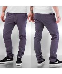 Just Rhyse Basic 2.0 Chino Pants Grey