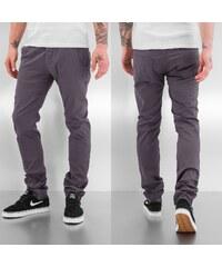 Just Rhyse Basic IV Chino Pants Dark Grey