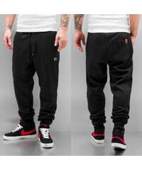 Just Rhyse Beat Men Sweat Pants Black