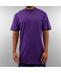 Dangerous DNGRS Tall Tee Purple/Black
