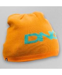 Dangerous DNGRS Logo Beanie Orange/Turquoise