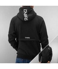 Dangerous DNGRS Zip Hoody Black/White