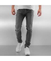 2Y Destroyed Jeans Grey