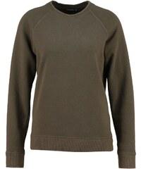 Earnest Sewn ELLA Sweatshirt army green