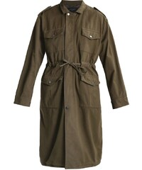 Earnest Sewn MIRAGE Parka army green