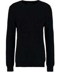 Earnest Sewn CONNEL Pullover black