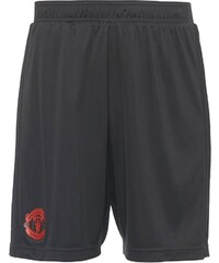 adidas Performance MANCHESTER UNITED Short de sport utility black/bright red