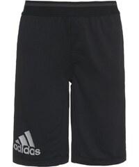 adidas Performance Short de sport black