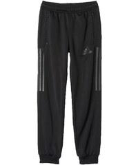 adidas Performance GYM Pantalon de survêtement utility black/black