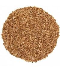 zahradni-grily.com Piliny pro uzení ŠVESTKA 0,5-2mm 15kg