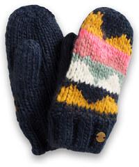 Esprit Palčáky z hrubé pleteniny, podšívka fleece