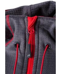 James & Nicholson Dámská sportovní mikina na zip JN570