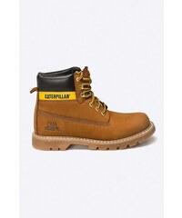 Caterpillar - Kotníkové boty Colorado e02b8c54f8