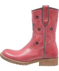 Hip Cowboy/ Bikerstiefelette red