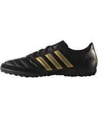 adidas Performance GLORO 16.2 TF Fußballschuh Multinocken core black/gold metallic