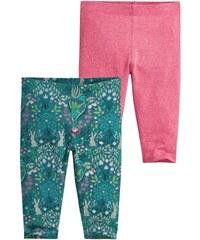 Next Leggings Hosen pink