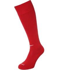 Nike Performance ACADAMY Kniestrümpfe red