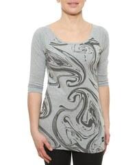 Dámské tričko Funstorm Asadi grey M d29d2b1da81