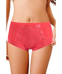 Intimidao Maggie dámské plné kalhotky růžová XXL