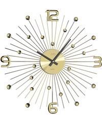 Nástěnné hodiny JVD quartz HT074.1