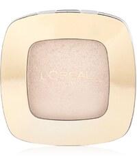 L'Oréal Paris Color Riche - Ombre Pure Lidschatten mit Geltextur - 206 Little Beige Dress