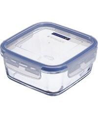 Luminarc Keep'n Box T - Boite carrée 76cl avec couvercle - transparent