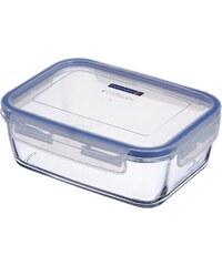 Luminarc Keep'n Box T - Boite rectangulaire 122cl avec couvercle - transparent