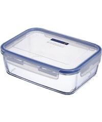 Luminarc Keep'n Box T - Boite rectangulaire 197cl avec couvercle - transparent