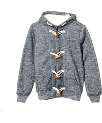 Teddy Smith Hoody - marineblau