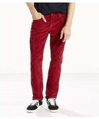 Levi's 511 - Jeans mit Slimcut - rot