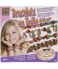 BSM Ethnic - Bracelets en folie