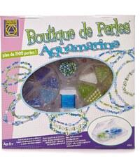 BSM Aquamarine - Boutique de perles