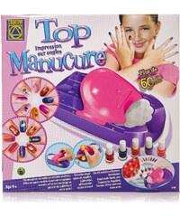 BSM Top Manucure