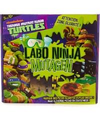 BSM TMNT - Labo Ninja Mutagen