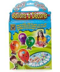 BSM Ballons à décorer
