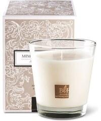 Bougies la Française Mimosa solaire - Coffret bougie parfumée 50 h