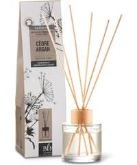 Bougies la Française Cèdre argan - Diffuseur de parfum végétal à tiges