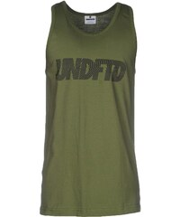 UNDEFEATED TOPS