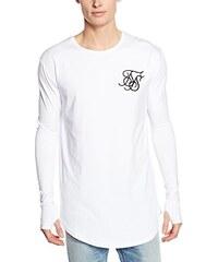 Sik Silk Herren Langarmshirt Siksilk Undergarment L/s T-Shirt