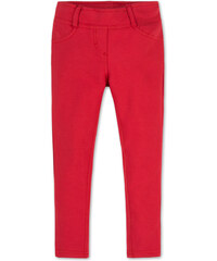 C&A Jeggings in Rot