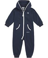 OnePiece Unisex Baby Strampler Jumpsuit Solid