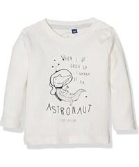 TOM TAILOR Kids Baby-Jungen Astronaut Print T-Shirt