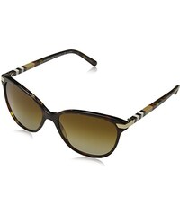 BURBERRY Unisex Sonnenbrille Be4216