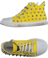 GIENCHI CHAUSSURES