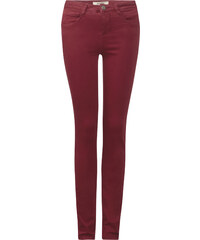 Street One Casual Fit Jeans Emmi - vintage red light wash, Damen