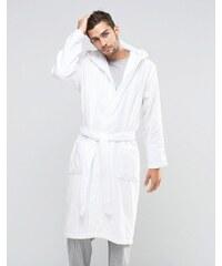 Calvin Klein - Robe de chambre - Blanc