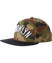 ADIDAS ORIGINALS Cap im Camouflage Look NBA SNB NETS T