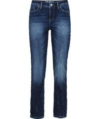 John Baner JEANSWEAR 7/8-Stretch-Jeans, Normal in blau für Damen von bonprix