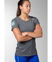 Reebok CROSSFIT PERFORMANCE BLEND Tshirt de sport black